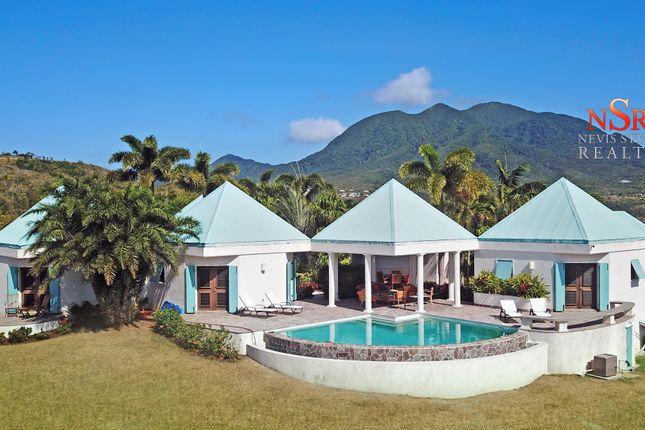 Thumbnail Villa for sale in Saint James Windward Parish, St Kitts & Nevis