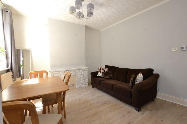Dining Room of Shaftesbury Avenue, Montpelier, Bristol BS6