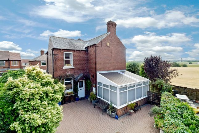 Thumbnail Detached house for sale in Greenbank Road, Altofts, Normanton