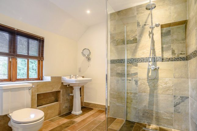 Master Ensuite of Church Road, Ardley, Bicester OX27