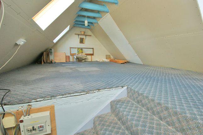 Attic Room of North High Street, Banff, Aberdeenshire AB45