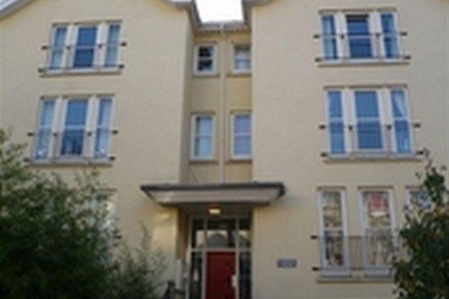 Thumbnail Flat to rent in Hampton Park, Redland, Bristol