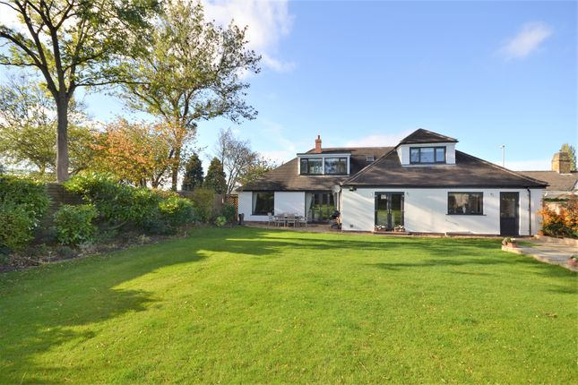 Thumbnail Detached house for sale in Barnsley Road, Sandal, Wakefield