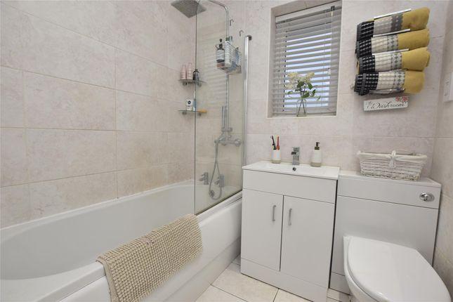 Bathroom of Nicholas Lane, Hanham, Bristol BS5