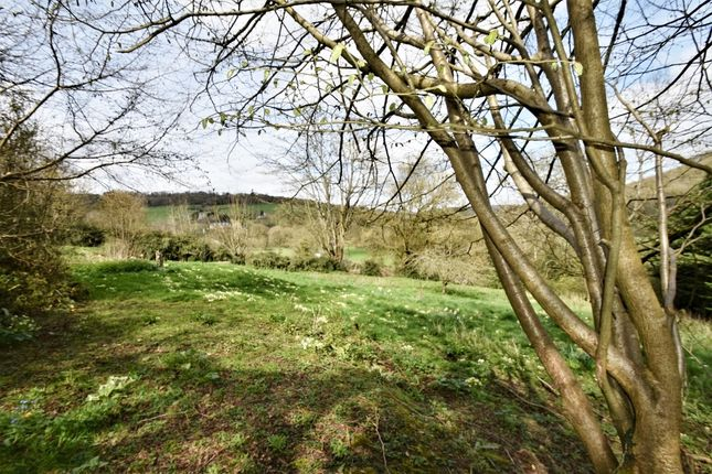 Thumbnail Detached bungalow to rent in Warminster Road, Monkton Combe, Bath