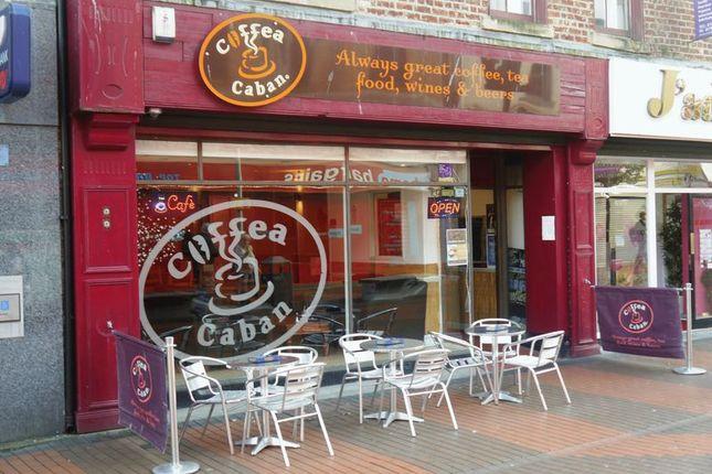 Restaurant/cafe for sale in Coffea Caban, 33-34 Blandford Street, Sunderland