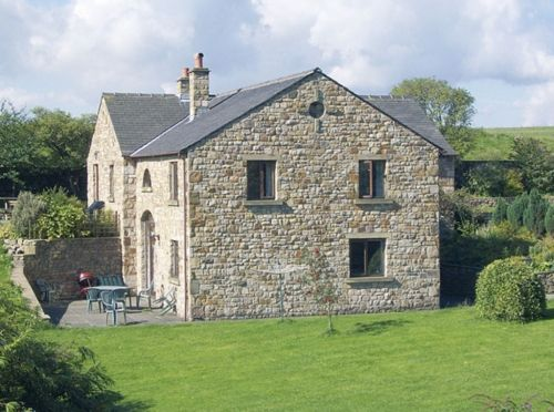 Thumbnail Cottage for sale in Settle, North Yorkshire