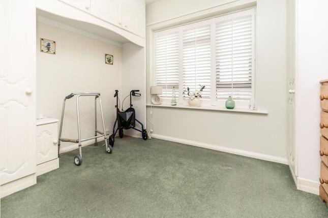 Bedroom 1 of Honnington Court, 1 Manor House Close, Weoley Castle, Birminghan B29