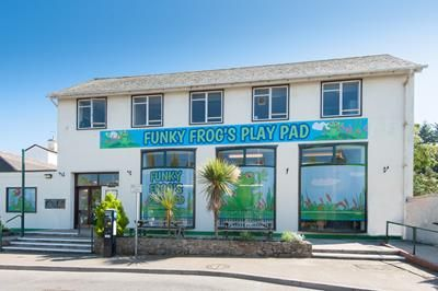 Photo 1 of Funky Frogs Play Pad, The Old Post Office, Brunswick Place, Dawlish EX7