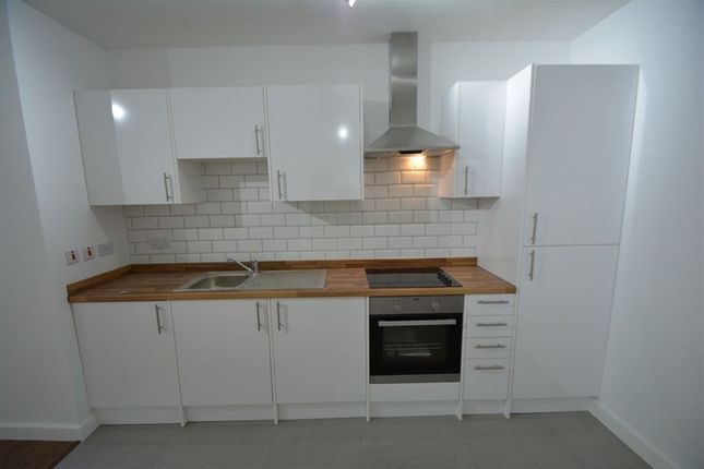 Thumbnail Property to rent in Touthill Place, City Road, Peterborough