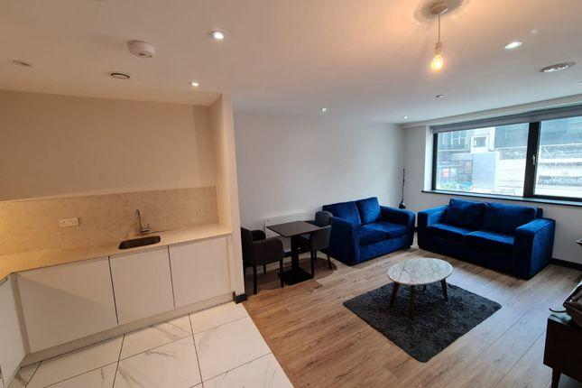 Thumbnail Flat to rent in Strand Plaza, 6 Drury Lane, Liverpool