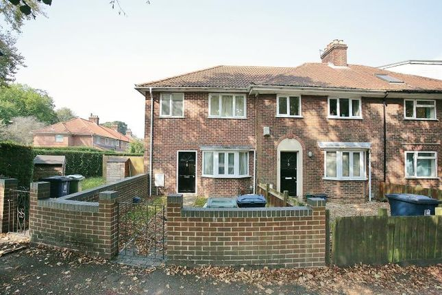 Thumbnail Flat to rent in Old Road, Headington
