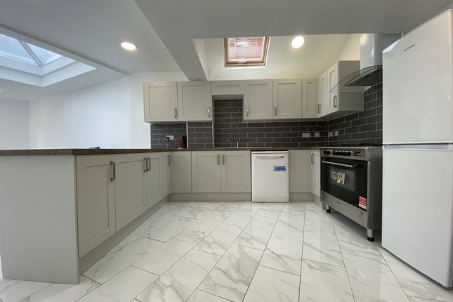 Thumbnail Terraced house for sale in Vicarage Road, Birmingham