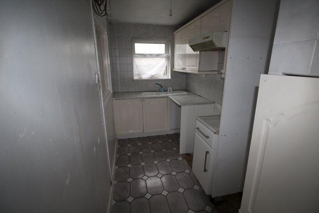 Kitchen of Elmridge, Skelmersdale, Lancashire WN8