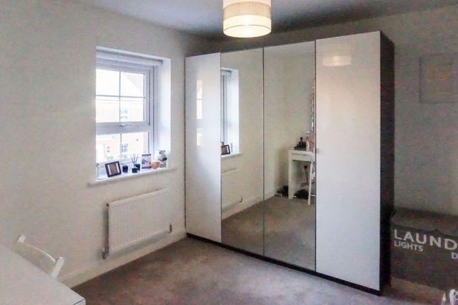 Bedroom Three of Goodwood Drive, Oxley, Wolverhampton WV10