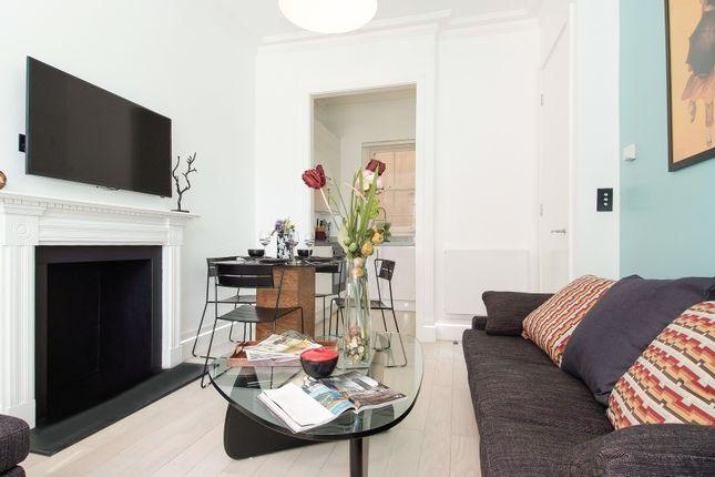 1 bed flat to rent in 118 Lexham Gardens, Kensington, London