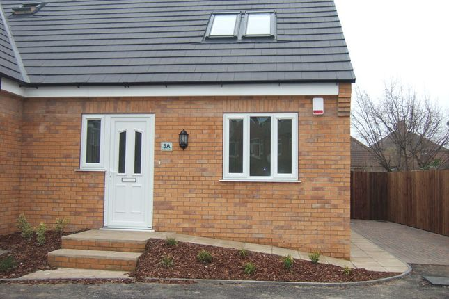 Thumbnail Semi-detached house to rent in Wilmot Street, Long Eaton, Long Eaton