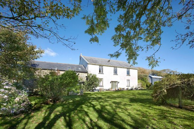 Thumbnail Detached house for sale in Higher Clovelly, Bideford