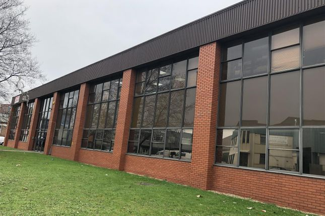Thumbnail Warehouse to let in Vision Industrial, Kendal Avenue, London