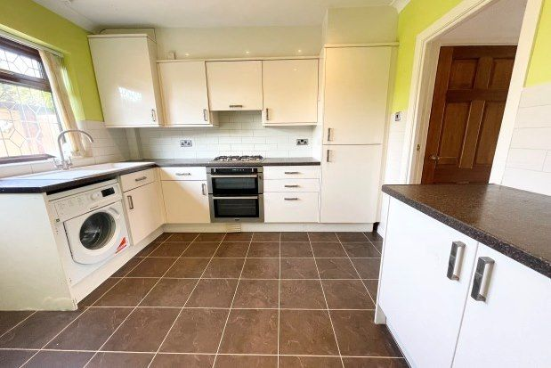 Thumbnail Property to rent in Thorntons Farm Avenue, Romford