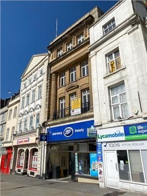 Thumbnail Office to let in St. Augustines Parade, Bristol, City Of Bristol