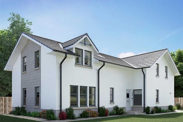 5 bed detached house for sale in Jackton View, Jackton, Jackton