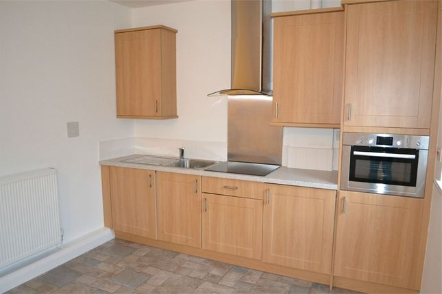 Thumbnail Flat to rent in High Street, Marske-By-The-Sea, Redcar