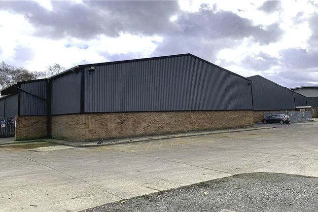 Thumbnail Light industrial to let in York 35, The Airfield Industrial Estate, Elvington, York, North Yorkshire