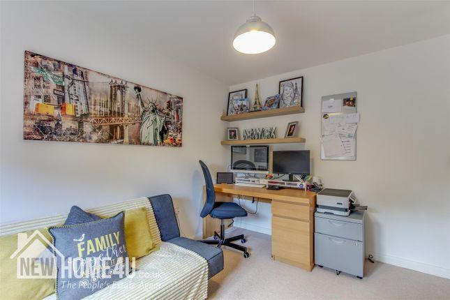 Bedroom Four: of Ffordd Boydell, Connah's Quay, Deeside CH5