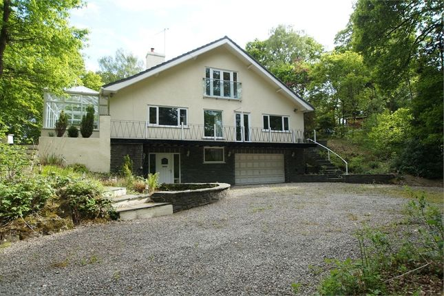 Thumbnail Detached house for sale in Canny Hill, Newby Bridge, Ulverston, Cumbria