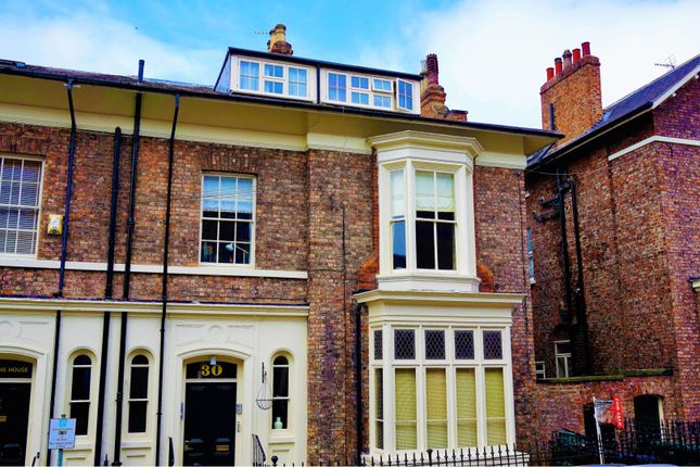Thumbnail Flat for sale in St. Marys, York