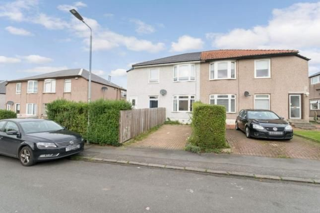 Thumbnail Flat for sale in Kingsheath Avenue, Rutherglen, Glasgow, South Lanarkshire