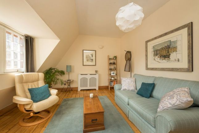 Thumbnail Flat for sale in 28 Well Court, Dean Path, Edinburgh