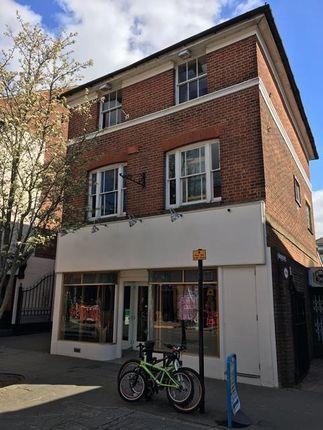 Thumbnail Retail premises to let in North Street, Ashford, Kent