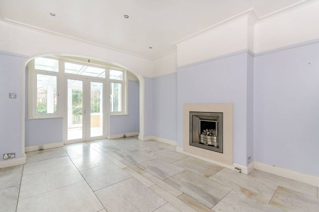 Thumbnail Property to rent in Shirley Road, Shirley