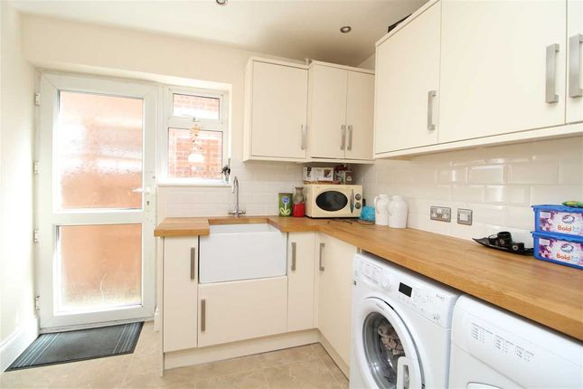 Utility Room of Juniper Road, Stanway, Colchester CO3