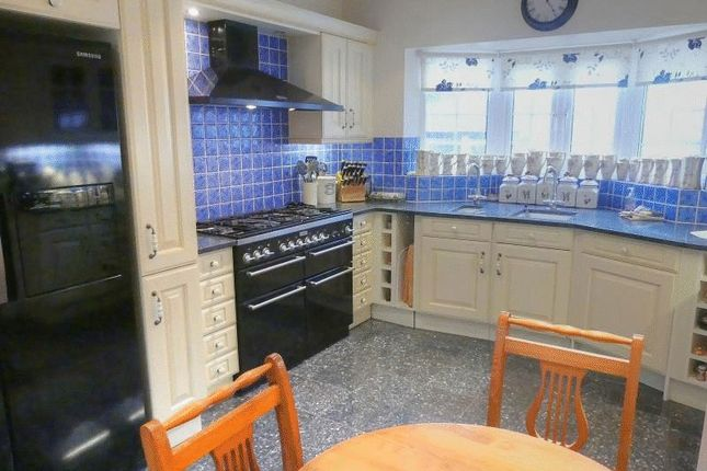 Thumbnail Detached house for sale in Lilycroft, . Heathfield Road, Maidstone