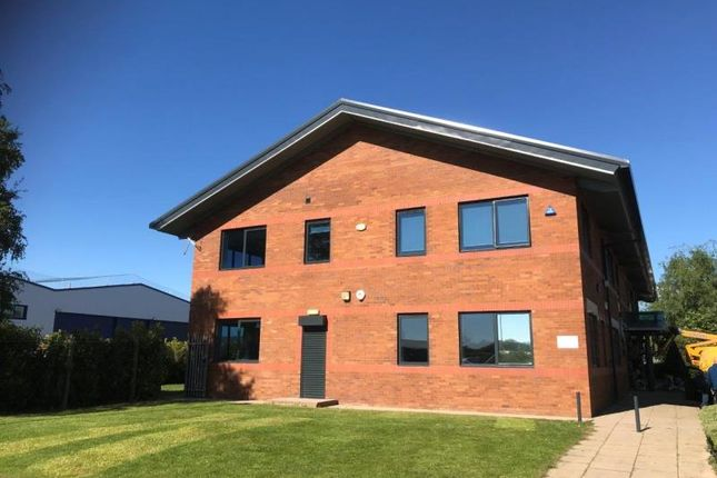 Thumbnail Office to let in Morton House, Morton Road, Darlington