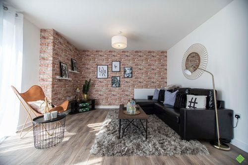 2 bedroom flat for sale in Hospital Approach Broomfield, Chelmsford