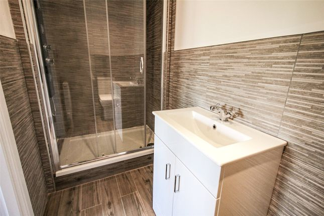 Ensuite Shower of Riseholme Close, Leicester, Leicestershire LE3