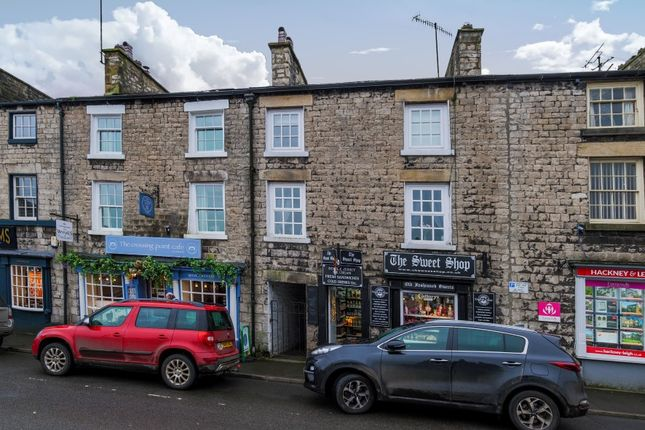 Thumbnail Flat for sale in 7A Market Square, Kirkby Lonsdale, Cumbria