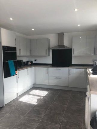 Thumbnail Room to rent in Park Rise, Western Park, Leicester