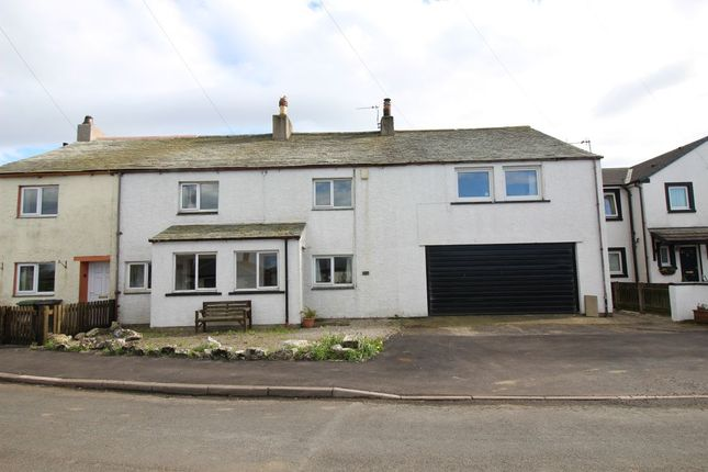 Thumbnail Property to rent in Chapel Terrace, Plumbland, Aspatria, Wigton