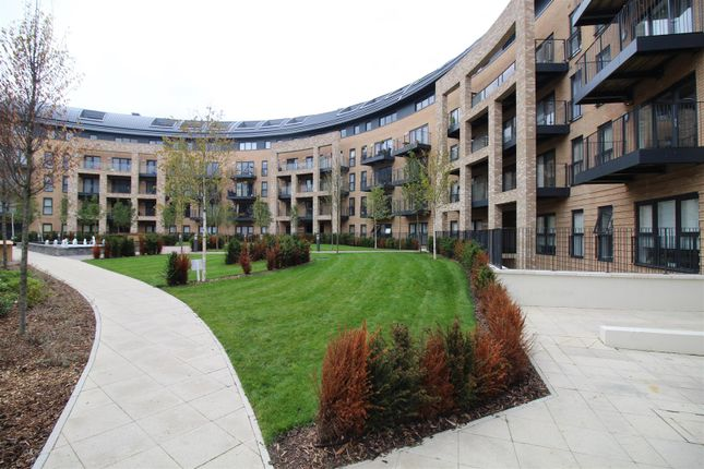 Thumbnail Property to rent in Howard Court, Stanmore
