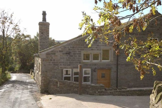 Thumbnail Semi-detached house to rent in Staley Royd Cottage, Staley Royd, Jackson Bridge, Jackson Bridge Holmfirth