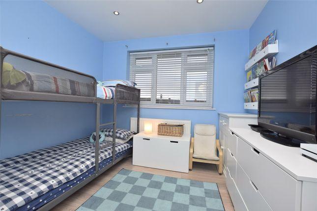 Bedroom Two of Nicholas Lane, Hanham, Bristol BS5