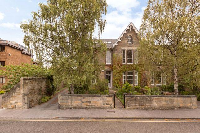 Thumbnail Flat for sale in Abbotsford Crescent, Merchiston, Edinburgh