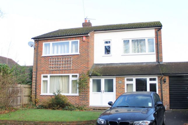 Thumbnail Property to rent in Brewery Road, Horsell, Woking