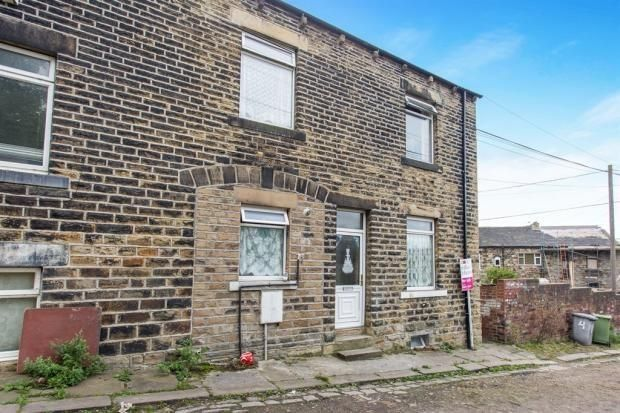 Thumbnail Detached house to rent in Cross Bank Street, Dewsbury