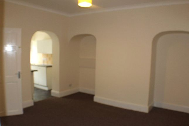 Dining Room of Beaumont Street, Blyth NE24